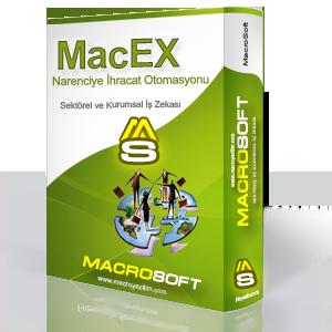 MacEX