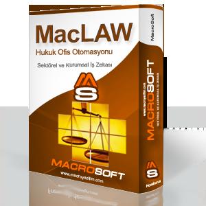 MacLAW