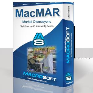 MacMAR